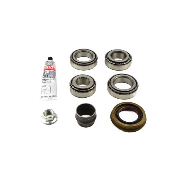 Spicer - STANDARD AXLE DIFFERENTIAL BEARING AND SEAL KIT