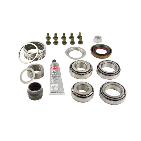 Spicer - MASTER AXLE DIFFERENTIAL BEARING AND SEAL KIT