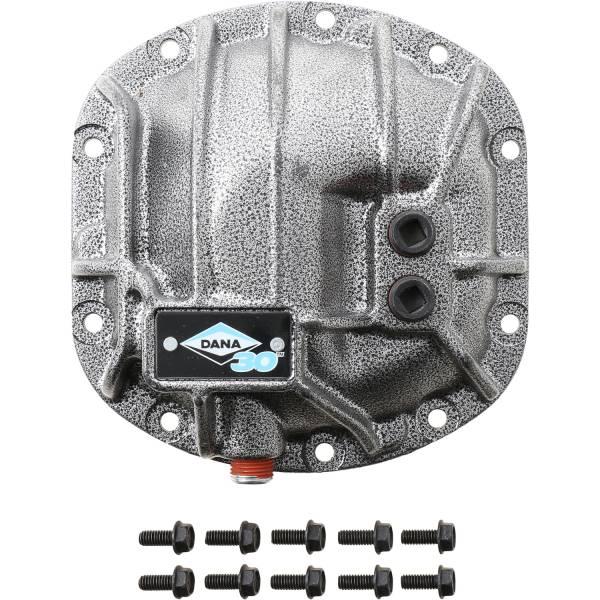 Spicer - Nodular Iron Differential Cover Dana 30