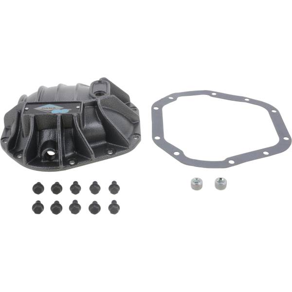 Spicer - Nodular Iron Differential Cover  - Dana 60 Axle - Builder Axle Compatible