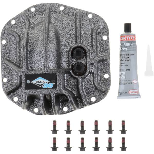 Spicer - Differential Cover Kit JL Dana 30 Front