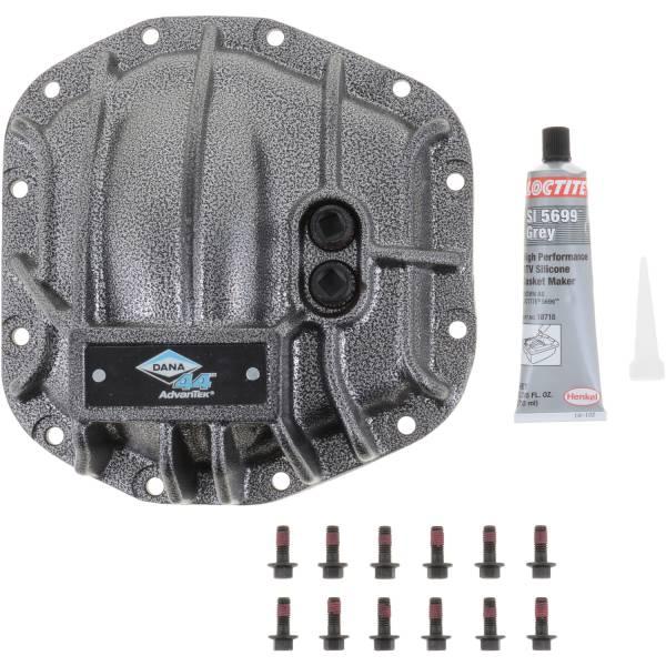 Spicer - Differential Cover Kit JL Dana 44 AdvanTEK Rear