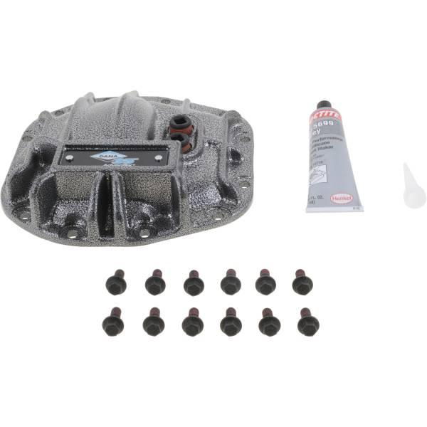 Spicer - Differential Cover Kit JL Dana 35 AdvanTEK rear