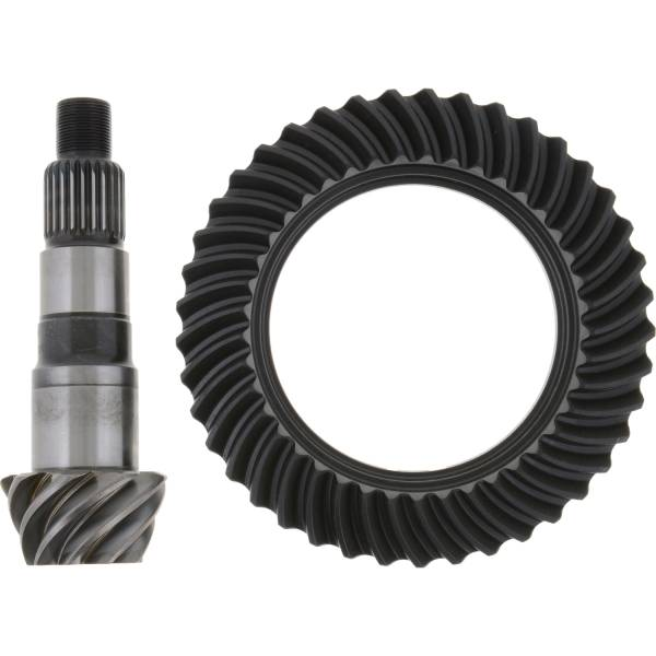 Spicer - DIFFERENTIAL RING AND PINION - DANA 30 Front 4.56 RATIO