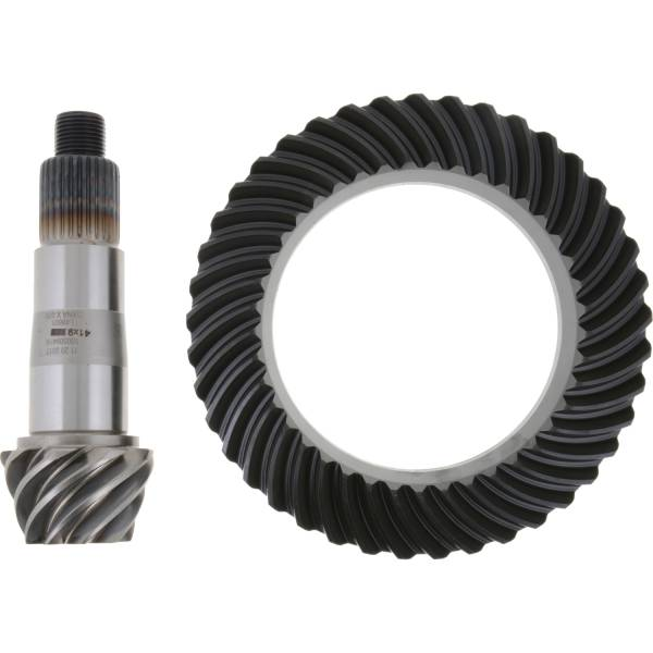 Spicer - DIFFERENTIAL RING AND PINION - DANA 44 AdvanTEK FRONT 4.56 RATIO