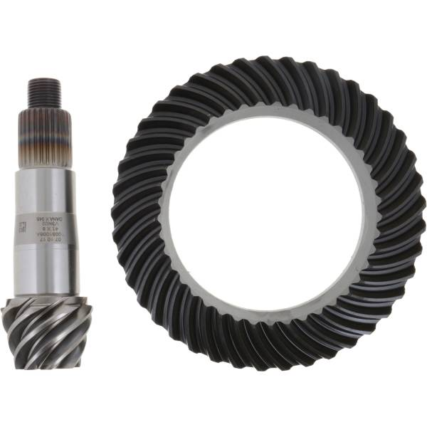 Spicer - DIFFERENTIAL RING AND PINION - DANA 44 AdvanTEK FRONT 5.13 RATIO
