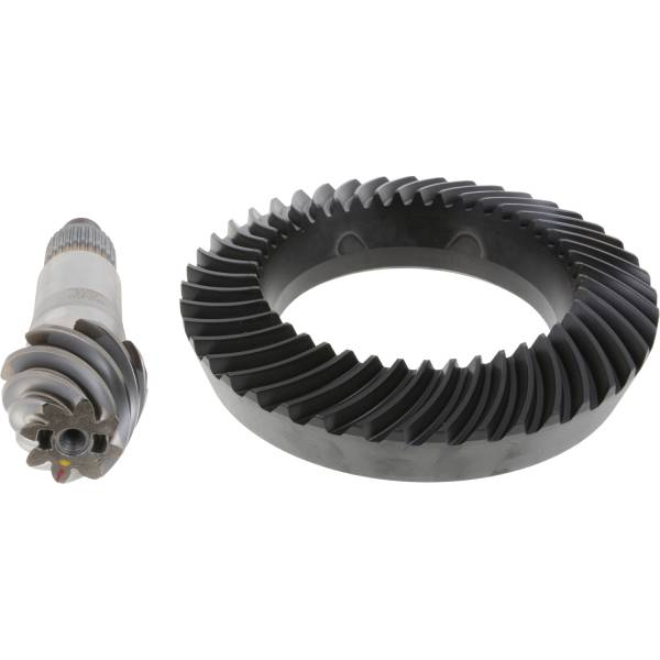 Spicer - DIFFERENTIAL RING AND PINION - DANA 44 AdvanTEK REAR 5.38 RATIO