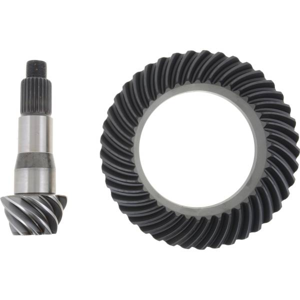 Spicer - DIFFERENTIAL RING AND PINION - DANA 35 AdvanTEK REAR 4.56 RATIO