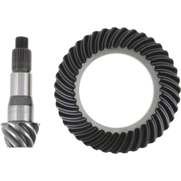 Spicer - DIFFERENTIAL RING AND PINION - DANA 35 AdvanTEK REAR 4.88 RATIO