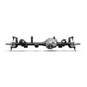 Jeep - Complete Axle Assemblies - UD44 - Ultimate Dana 44 AdvanTEK Crate Axle - Jeep Gladiator JT and Wrangler JL - Front 4.56 ELD