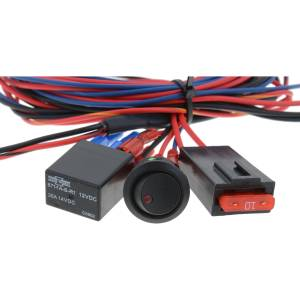 E-LOCKER WIRE HARNESS (FOR EATON LOCKERS)