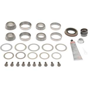 Axles and Components - Differential Rebuild Kits - Spicer - Master Overhaul Kit Jeep Wrangler JL Dana 30 Front