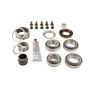 Axles and Components - Differential Rebuild Kits - Spicer - MASTER AXLE DIFFERENTIAL BEARING AND SEAL KIT