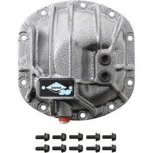Nodular Iron Differential Cover Dana 30