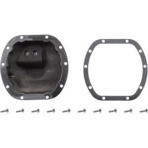 Spicer - Nodular Iron Differential Cover Dana 30 - Image 2
