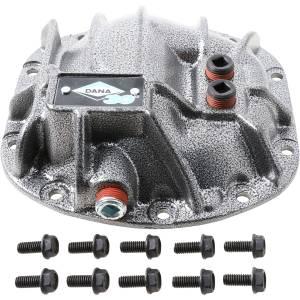 Spicer - Nodular Iron Differential Cover Dana 30 - Image 3