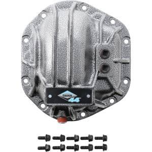 Spicer - Nodular Iron Differential Cover - Gray  - Dana 44 - Image 2