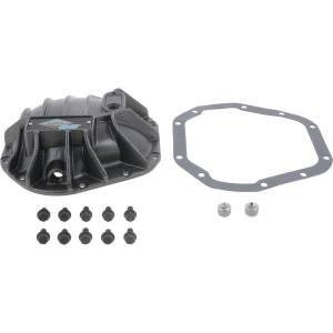 Nodular Iron Differential Cover  - Dana 60 Axle - Builder Axle Compatible