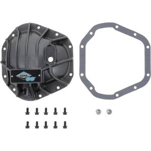 Spicer - Nodular Iron Differential Cover  - Dana 60 Axle - Builder Axle Compatible - Image 2
