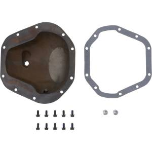 Spicer - Nodular Iron Differential Cover  - Dana 60 Axle - Builder Axle Compatible - Image 3
