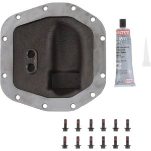 Spicer - Differential Cover Kit JL Dana 30 Front - Image 2