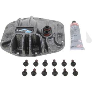 Spicer - Differential Cover Kit JL Dana 30 Front - Image 3