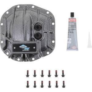 Spicer - Differential Cover Kit JL Dana 35 AdvanTEK rear - Image 2