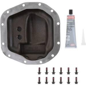 Spicer - Differential Cover Kit JL Dana 35 AdvanTEK rear - Image 3