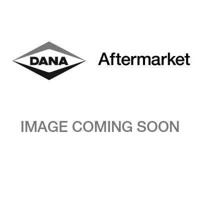 Blue Differential Cover Kit JL Dana 44 AdvanTEK Front