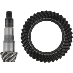 DIFFERENTIAL RING AND PINION - DANA 30 Front 4.88 RATIO