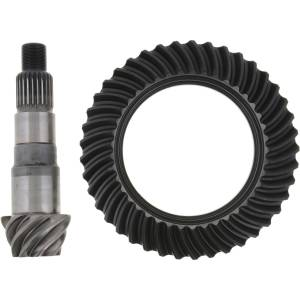 Spicer - DIFFERENTIAL RING AND PINION - DANA 30 Front 5.13 RATIO - Image 1