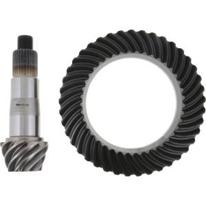 Spicer - DIFFERENTIAL RING AND PINION - DANA 44 AdvanTEK FRONT 4.56 RATIO - Image 1