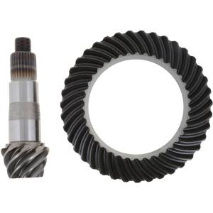 Spicer - DIFFERENTIAL RING AND PINION - DANA 44 AdvanTEK FRONT 4.88 RATIO