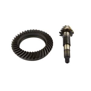 DIFFERENTIAL RING AND PINION - DANA 44 4.56 RATIO