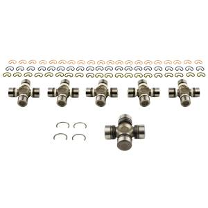 SPL - Universal Joint Kit - Contains: 5-760X (2), 5-1310X (5)