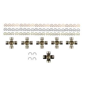 SPL - Universal Joint Kit - Contains: 5-760X (2), 5-1310X (5) - Image 2