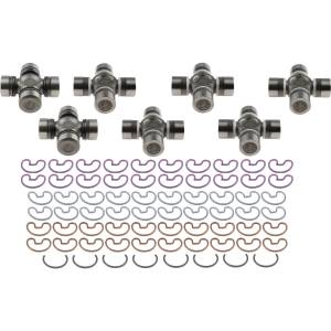 SPL - Universal Joint Kit - Contains: 5-760X (2), 5-1350X (5)