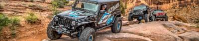 Jeep JT Cover